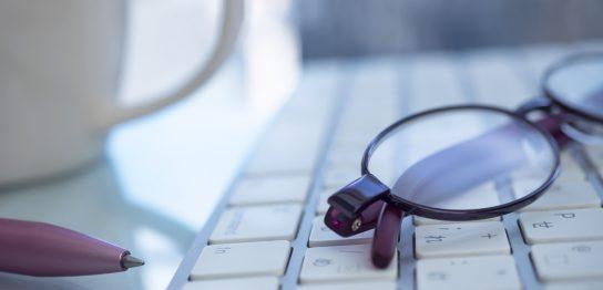 検査の多い眼科に特化した電子カルテ開発